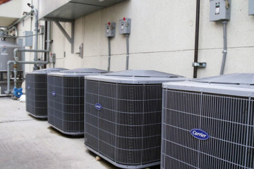 Heating Air Conditioning Repair Installation Central Florida