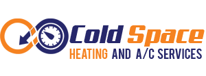 Cold Space heating and air conditioning Service
